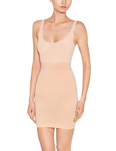 Wolford Dresses - Wolford Women's Individual Nature Forming Dress Nude Body Shaper MD