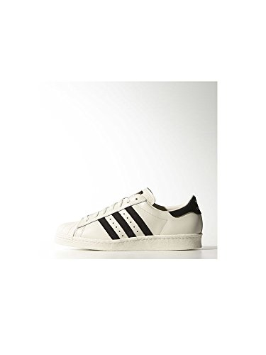 adidas Superstar 80s Deluxe, Men's Trainers White