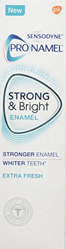 Sensodyne Pronamel Enamel Care Toothpaste, 75 ml, Strong and Bright Enamel
