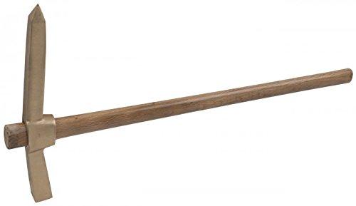 KS Tools 9639612 BRONZEplus Grubenpickel, 400 mm
