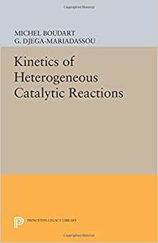 Catalytic Kinetics - 2nd Edition