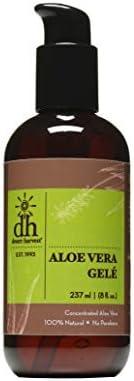 Desert Harvest Aloe Vera Gele 8 oz