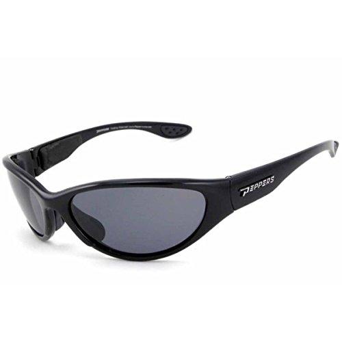 01 Shiny Black Frame - 1