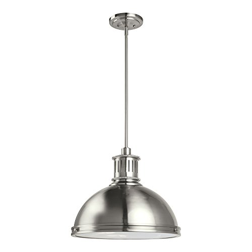 Black Nickel Pendant Lighting in Florida - 9