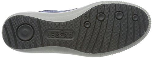 Sneaker Donna Tanaro Blu shark Legero B05Z4