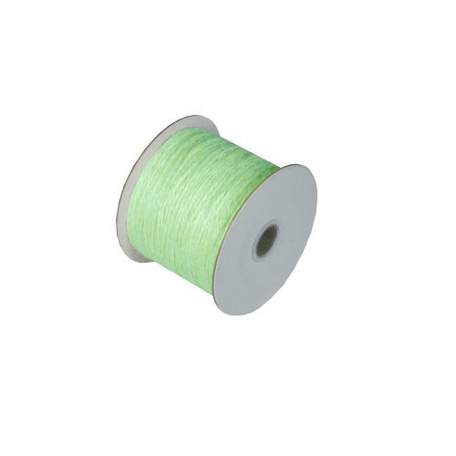 1.5mm Mint Green Jute Twine - 100 Yards for sale