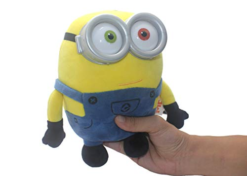 Despicable Me Minion Plush Plush Bob 9 Inches Plush Toy