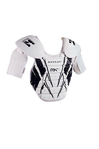Mylec Air-Flo Chest Protector with Arm Pads