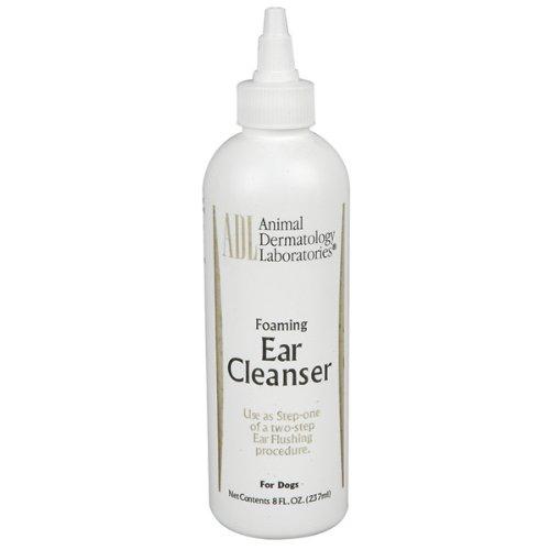 ADL Foaming Ear Cleanser – 16 oz, My Pet Supplies