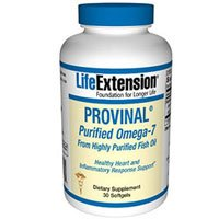 life extension omega 7 - 9