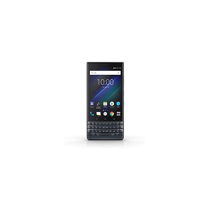 BlackBerry KEY2 LE Unlocked Android Smar