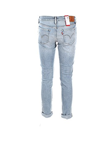 18881 Levi's Jeans Denim Donna 0200 CRqwC6S7n