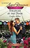 img - for Stranger At The Door book / textbook / text book