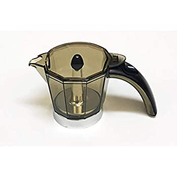 Amazon.com: DeLonghi EMK6 Moka – Replacement Junta: Kitchen ...