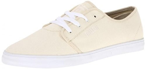 Cream White Fallen Skateboard Daze Shoes tXPRg