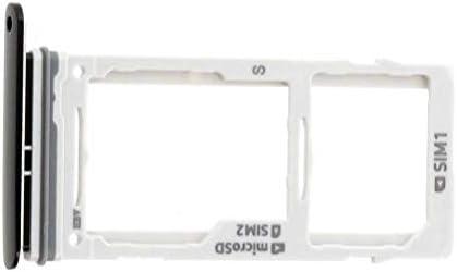 EMPE Bandeja Sim y SD para Samsung Galaxy S9 (G960). Dual sim ...