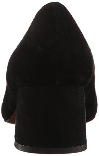 Franco Sarto Women's L-Callan Pump Black 4uBGAOlEnl