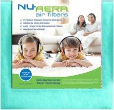 Nu-Aera Air Filter, 21