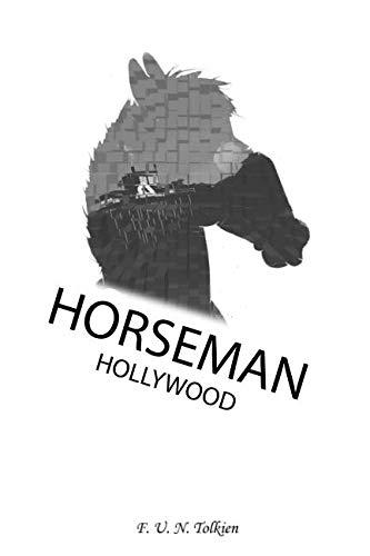 Horseman Hollywood: Horseman Hollywood, Notebook, Diary, Journal, Funny Notebooks