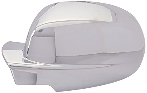 Putco 400066 Chrome Trim Mirror Overlay (Chevrolet Tahoe Putco Mirror)