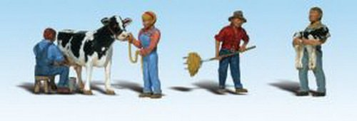 woodland-scenics-ho-scale-scenic-accents-figures-people-dairy-farmers-cow-5