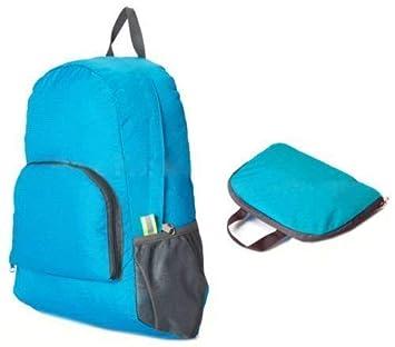25d72a65f7 Jeval Travel Folding Bag Organiser for Men