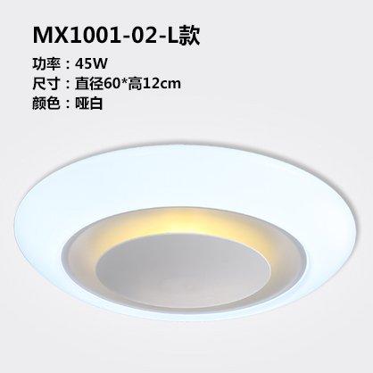 Las habitaciones son modernas y sencillas, lámpara LED ...