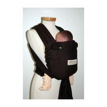 Porte-bébé Storchenwiege Baby Carrier Violet  Amazon.fr  Bébés ... de5f29f9ea8