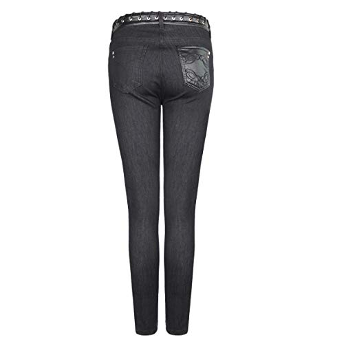 Patrizia Patrizia Con Pepe Jeans Con Jeans Applicazioni Pepe Applicazioni Patrizia 6xnpqa5S1