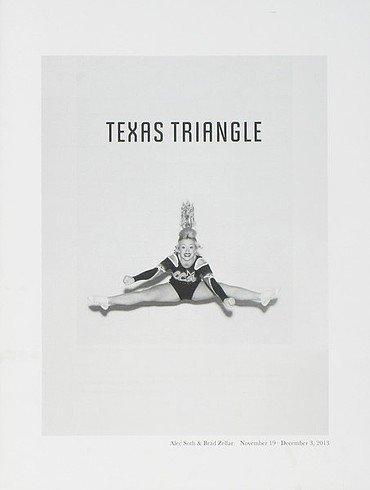 LBM Dispatch, No. 6: Texas Triangle