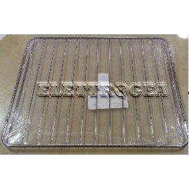 GRIGLIA GRILL FORNO REX ELECTROLUX 385X466MM MOD. F53B: Amazon.it ...