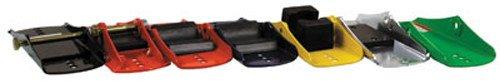 SLP - Starting Line Products 35-384; Ski Saddle A/C Blk Made by SLP - Starting Line Products by SLP