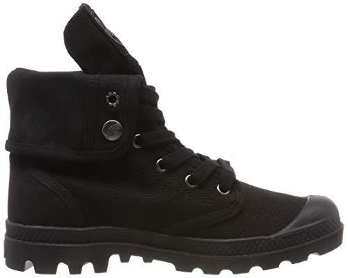 Unisex Sneaker a Palladium Collo Us Baggy Alto qxPqSFzg
