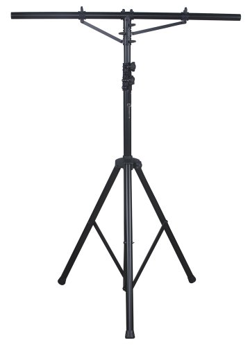 ADJ Products H.D. ALUMINUM STAND SINGLE BAR (LTS-2)