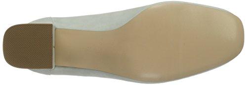 Pump Scarpe Pastel 050 ESPRIT Donna Grigio Grey Bice Tacco con pZSRBq