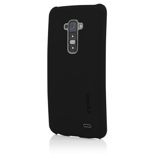 Incipio Feather Case for LG G Flex - Retail Packaging - Black