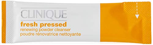 Clinique Pressed Renewing Cleanser Vitamin product image