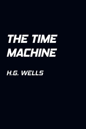 The Time Machine (Jovian Press) ebook