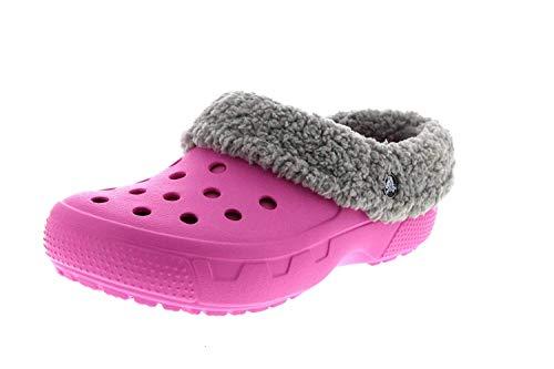 - Crocs Unisex Mammoth EVO Lined Clog
