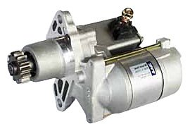 TYC 1-17534 Toyota Camry Replacement Starter