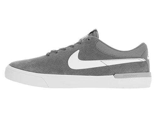 De Grey cool wolf Chaussures Sb Skate Hypervulc Grey Homme Nike gris Koston white Gris OqAInf