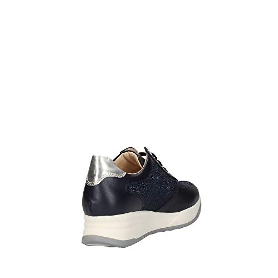 Liu-jo Girl L4a4-20377-0492 Sneakers Donna Blu 36