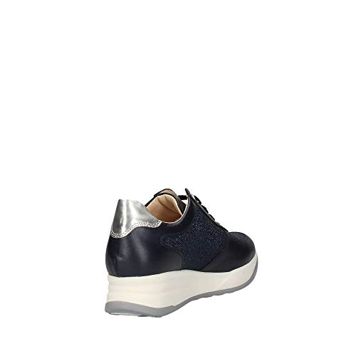 L4a4 Donna 20377 jo Girl 0492 38 Sneakers Liu Blu Ewq4AYxwR