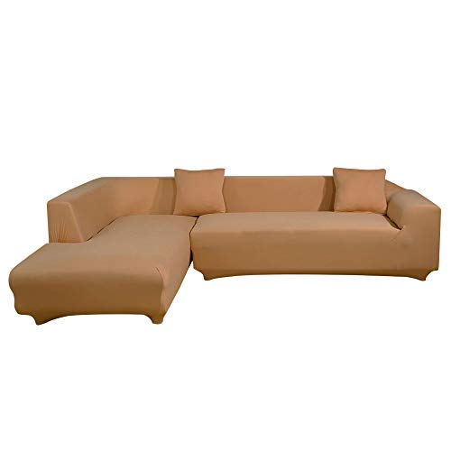 cjc Premium Quality Sofa Covers for L Shape