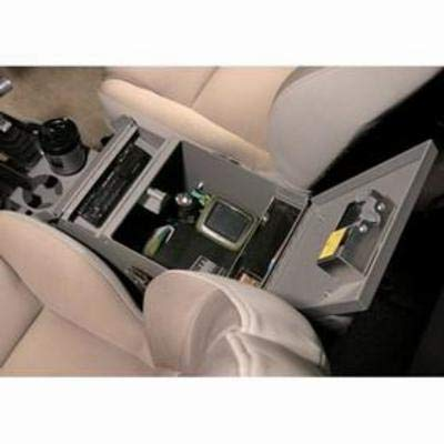 Tuffy 033-01 Stereo Console