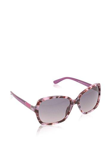 Hugo Boss Lunettes de soleil Pour Femme 0629/S - PGN/EU: Pink Havana / Purple