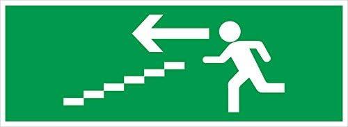 Novap – Panel – escalera descenso izquierda – 330 x 120 mm rígida: Amazon.es: Bricolaje y herramientas