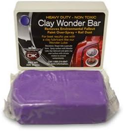 Auto Detailing Clay Wonder Bar
