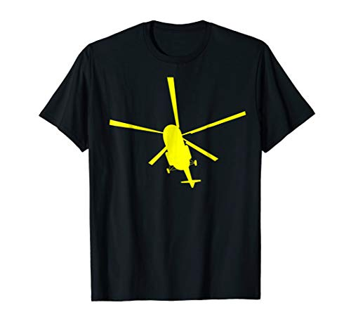 (Libertarian chopper Tshirt for Voluntaryist ancap Helicopter)