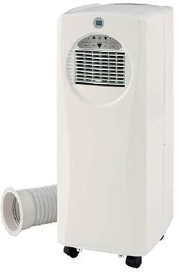 Spt 9000 BTU Slimline Ac with Heater